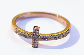 La beauté des diamants